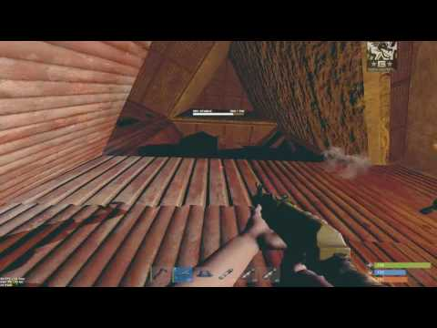 Rust Raids | Raiding Triggers Group