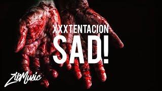 XXXTENTACION – SAD! (Lyrics) 🎵 Mp3