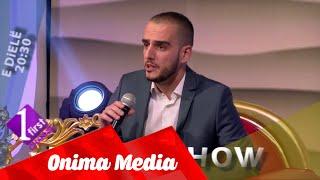 N'Kosove Show - Mysafir Gold AG, Hitleri (Emisioni i plote 3)