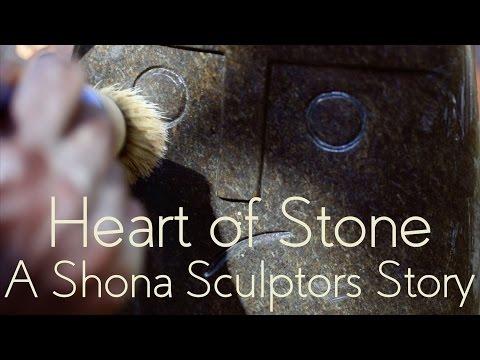 Heart Of Stone: A Shona Sculptor's Story