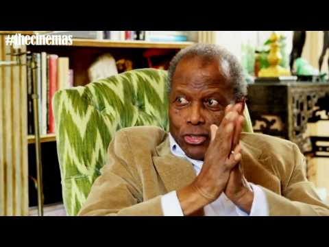 A Chat With Sidney Poitier