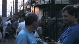 Котовск, Одесская область ЖД Вокзал ч.5(, 2011-09-16T00:57:07.000Z)