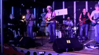 SILVERHEAD (Eagles Tribute) Hotel California CAMPAGNA 2015