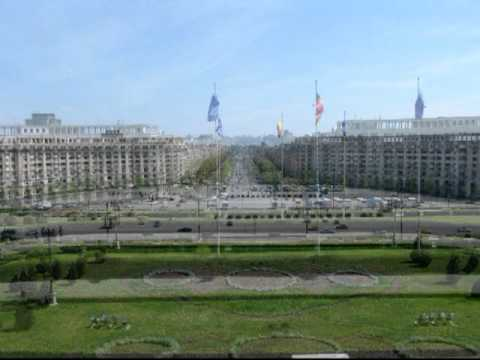 Romania (#25): City of Bucharest, Parliament Palace
