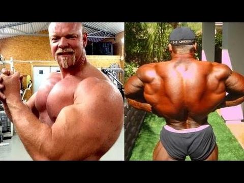 筋トレ】握力192kg(世界一)マグ...