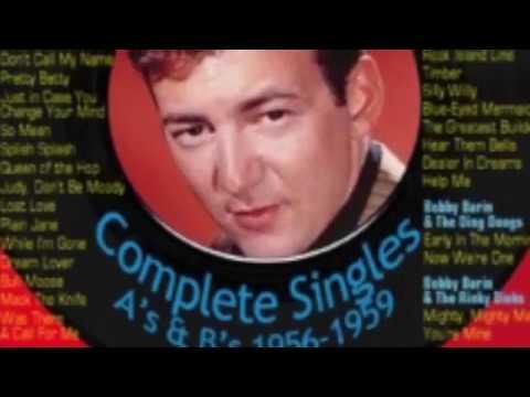 I´ll be there -  Bobby Darin