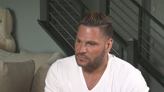 Jersey Shore: Ronnie Magro Reacts to Sammi 'Sweetheart' Giancola's Engagement (Exclusive)