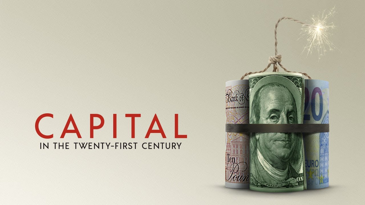 Capital in the Twenty-First Century – Official U.S. Trailer - YouTube