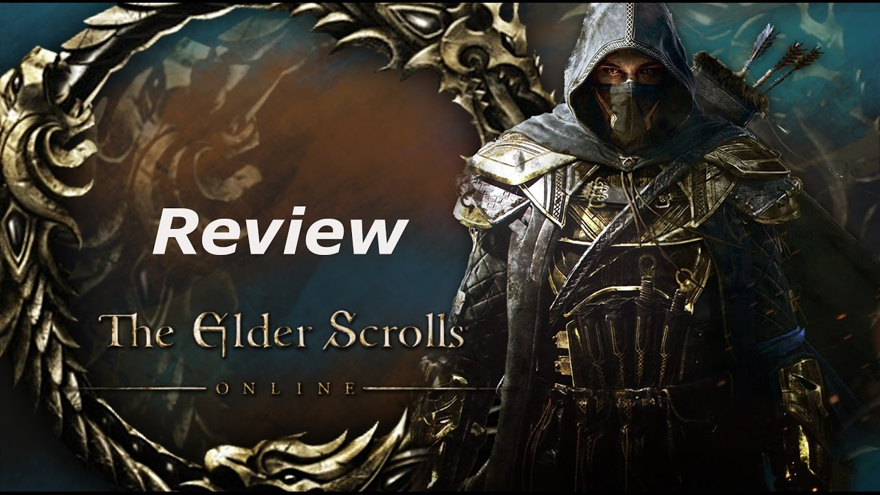 The Elder Scrolls Online (2017) - Worth it? - [Review] - [PC/PS4/Xbox One]