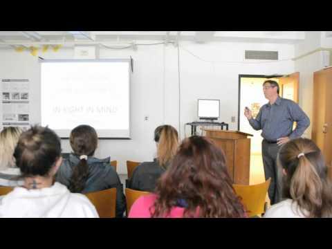The Design Process Presentation | Interior Design Department