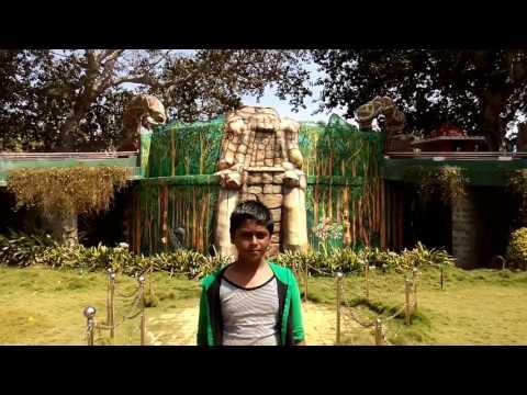 trichy Srirangam Butterfly Park