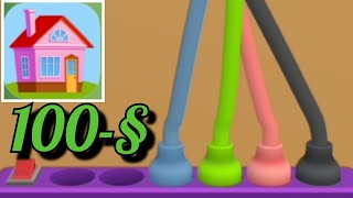 HOUSE LIFE 3D ALL DAY 100-175 LEVELS WALKTHROUGH GAMEPLAY ANDROID IOS FULL GAMES screenshot 4