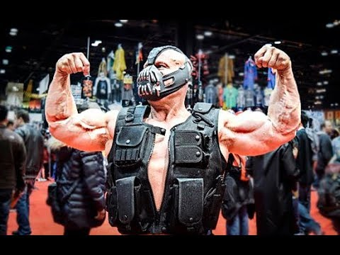 Real Life SUPERHERO - Motivational Video