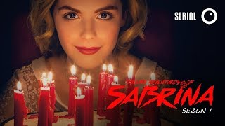 the chilling adventures of sabrina christmas