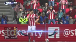 FIFA 16 EPL voice commands