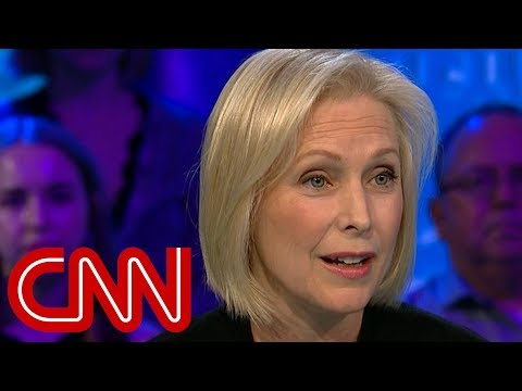 Sen. Gillibrand on 2020: Definitely thinking about it