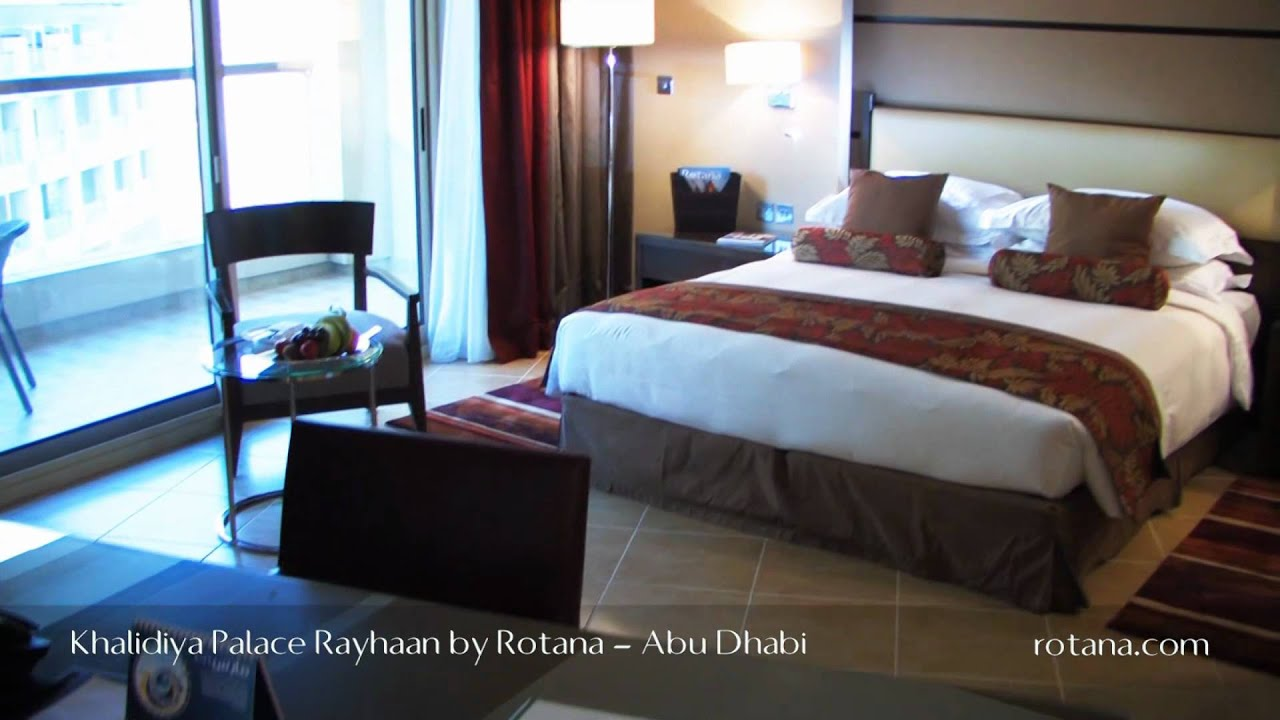Al Khalidiya Palace Hotel Abu Dhabi
