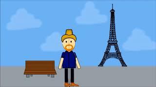 Van Gogh - Die Animation