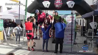 Desafio Andevalo 2bikes-Jornada del Domingo parte 2