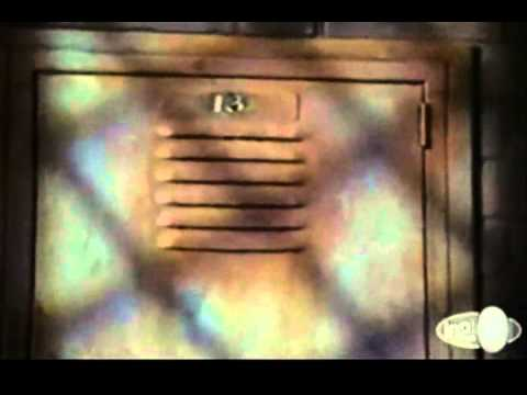 The Nightmare Room S1E09 - Locker 13 Part 1/2