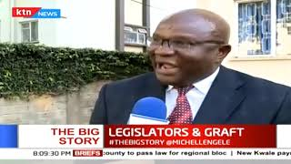 Why Parliamentarians are losing public confidence | THE BIG STORY