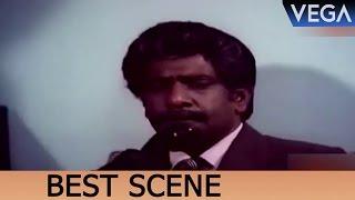 T G Ravi Calls Devan For A Deal || Padayani Movie Scenes