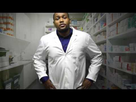 The Sassy Pharmacy Episode 1