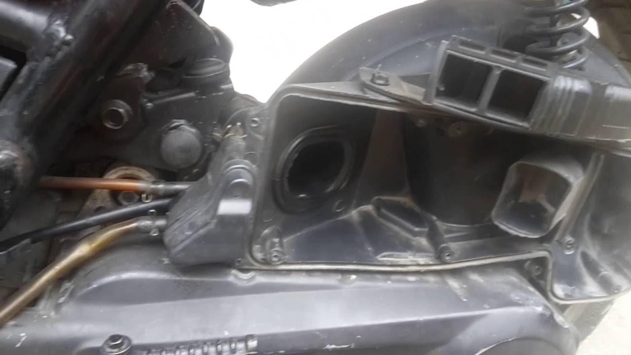Motosiklette Yağ Değişimi ve Yağ Konusu (KMA, Putoline)