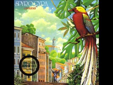 Spyro Gyra - Cafe Amore