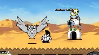 The Battle Cats: Jizo