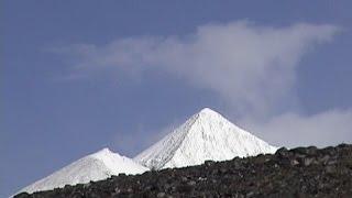 видео Белая пирамида