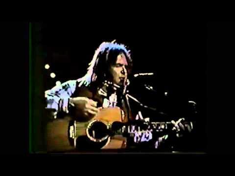 "ELTON JOHN ""UNKNOWN LEGEND"" W/NEIL YOUNG 1992"