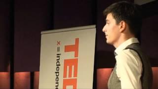 Forget Silicon Valley, build a unique ecosystem: Jugoslav Petković at TEDxLjubljana
