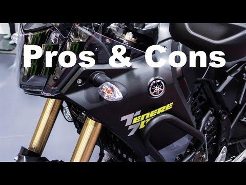 Yamaha 700 Tenere 2019 - How good it is?