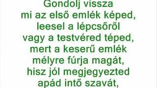 Boby - Emlék út (Young Jeezy - Ya Dig Instrumental) (2009) - Dirty Swarm