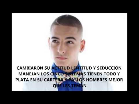 Maluma - Miss Independent (Letra)