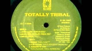 DeeMan - Guyana (Cult Of The Damned Mix)