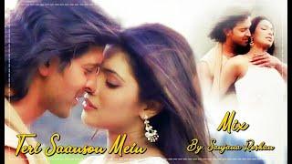 Hrithik Roshan and Priyanka Chopra - VM | Teri Saanson Mein - Mix | Arijit Singh, Palak Muchhal