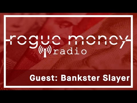RMR - Special Broadcast with Bankster Slayer (04/03/2017)