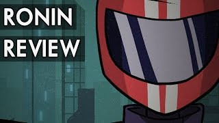 Ronin PC STEAM GAME Review