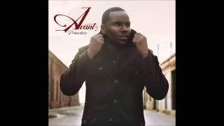 Avant - This Is Your Night