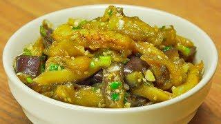 Баклажаны на пару по-корейски. Рецепт от Всегда Вкусно!