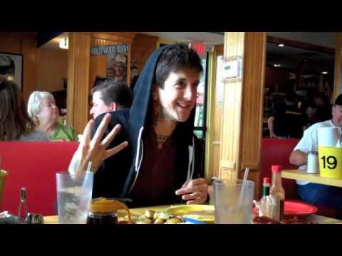 Austin Carlile Video Blog - Episode 2