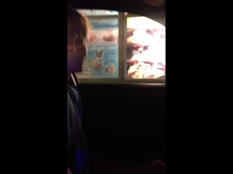 Late Night Drive Thru Pranks Part 1