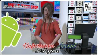 Unforeseen Ascent Origin APK v1.0 Android Adult Game Download