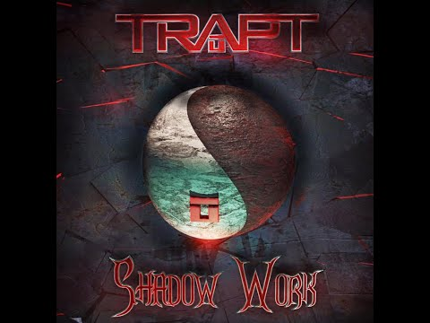 """Trapt new album """"Shadow Work"""" - 3 new songs streaming artwork and tracklist revealed..!"""