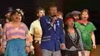 GODSPELL - We Beseech Thee by Larry Bressler and Company
