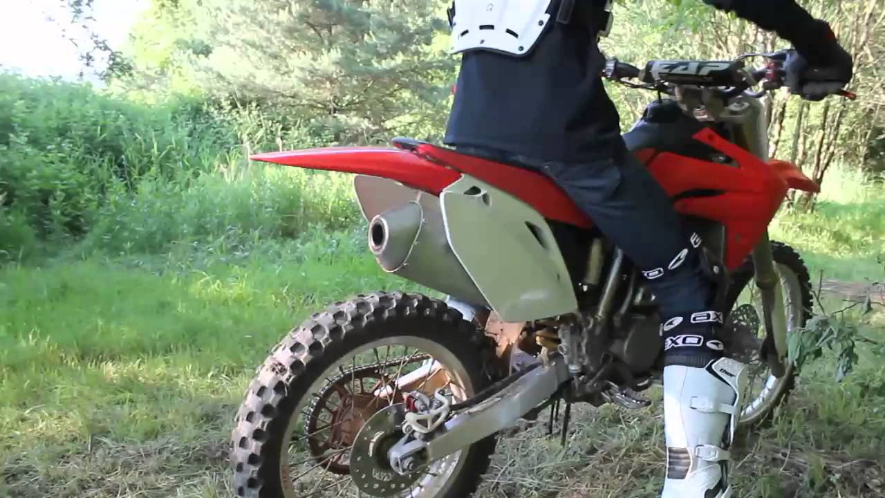 Maxresdefault on 150 Honda Cross