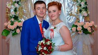 Клип - Свадьба Николая и Анны Червенковых (1080p)
