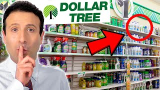 10 SHOPPING SECRETS Dollar Tree Doesn't Want You to Know!
